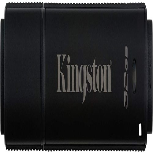 Kingston Technology DataTraveler 4000G2 Management Ready 32GB USB 3.0 Flash Drive