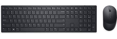 Dell Pro Wireless Keyboard and Mouse KM5221W