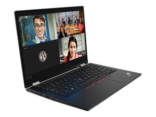ThinkPad L13 13.3in i8 8GB 256GB W10P Notebooks 8LE20VK003XUK