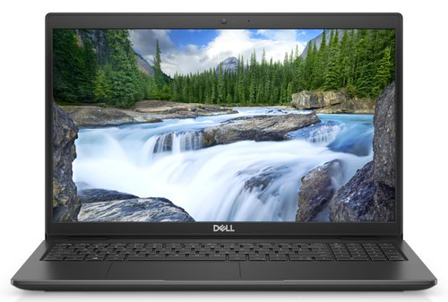 Lati 3520 i7 1165G7 8GB 256GB Notebook