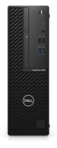 Opti 3080 i5 10505 8GB 256GB SFF PC