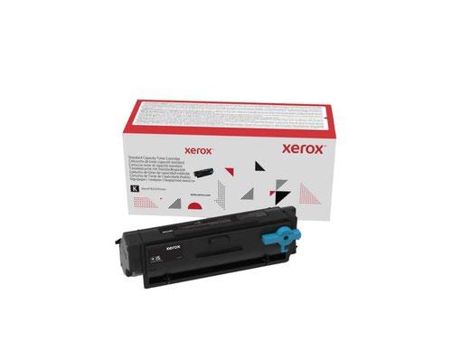 Xerox Black High Capacity Toner Cartridge 8k pages - 006R04377