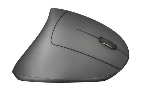 Trust Verto Right Hand RF 2.4Ghz Wireless Optical Ergonomic 1600 DPI Mouse
