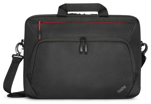 Lenovo ThinkBook Essential Plus 15.6 Inch Topload Notebook Carrying Case Black