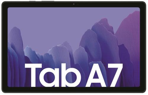 Samsung Galaxy Tab A7 LTE 10.4 Inch Qualcomm Snapdragon 3GB RAM 32GB Emmc WiFi 5 802.11ac Android 10 Grey Tablet