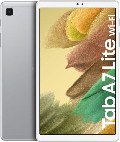 Samsung Galaxy Tab A7 Lite 8.7 Inch Octa Core 4x 2.3GHz 3GB RAM 32GB eMMC WiFi 5 802.11ac Silver Android 11 Tablet