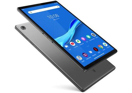 Lenovo Smart Tab M10 10.1 Inch Mediatek Helio P22T 2GB RAM 32GB eMCP WiFi 5 802.11ac Android 10 Grey Tablet