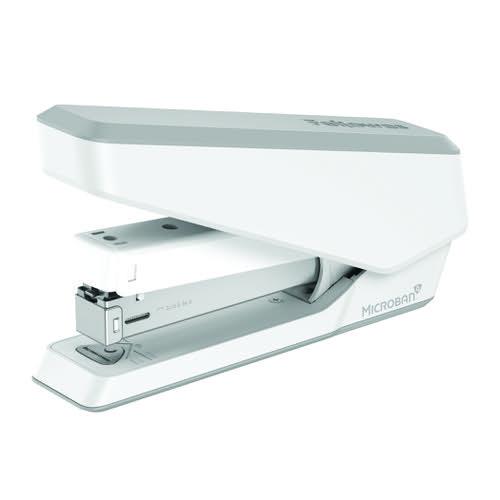Fellowes LX850 Full Strip Stapler White 5011801