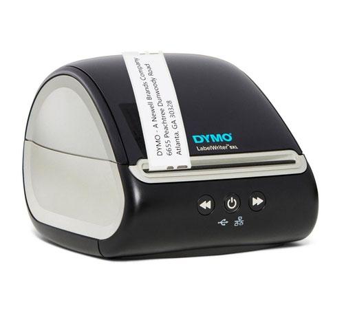 Dymo LabelWriter 5XL Thermal Label Printer 2112724