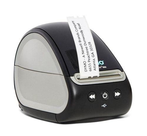 Dymo LabelWriter 550 Thermal Label Printer 2112726