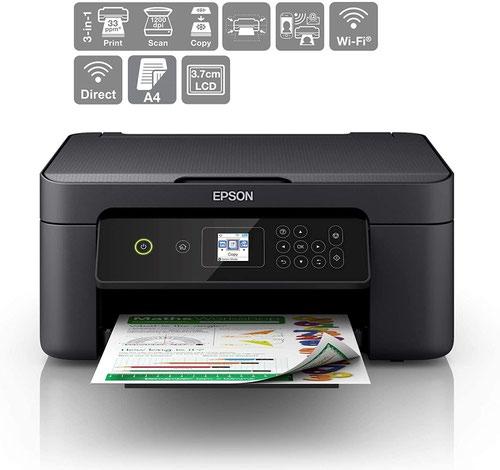 Epson XP-3150 Printer C11CG32405