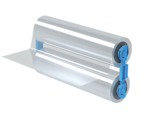 GBC Foton 30 Refill Lamination Roll For Refillable Cartridge 75 Micron Laminates Up To 250 x A4 Sheets Gloss Finish Easy-Load 4410026