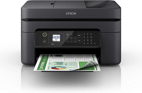 Epson WorkForce WF2880DWF A4 Colour Inkjet Multifunction