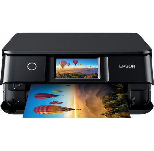 Epson Expression Home XP8700 A4 Colour Inkjet Multifunction