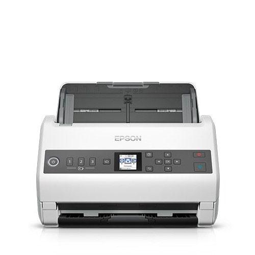 Epson WorkForce DS730N Scanner