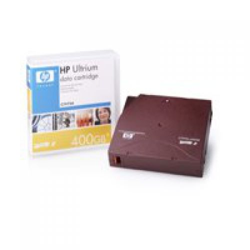 HP C7972A LTO2 Data Tape 400GB