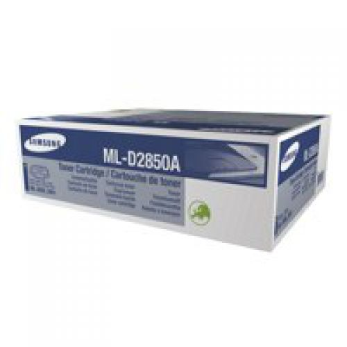 Samsung ML D2850A Black Toner 2K
