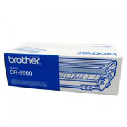 Brother DR6000 Black Drum 20K