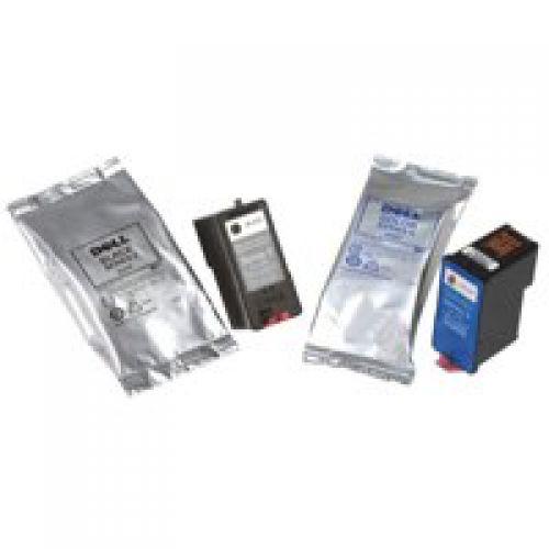 Dell 593-10337 Black Standard Capacity Toner Cartridge 2k pages for 2330d - PK492
