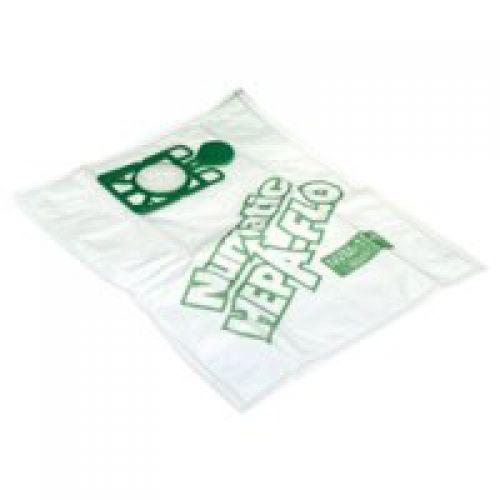 Numatic Henry Vacuum Cleaner Waste Sacks Pack 10