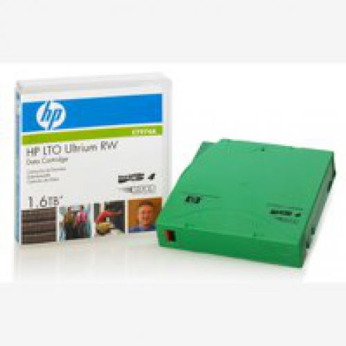 HP C7974A LTO4 Data Tape 1.6TB