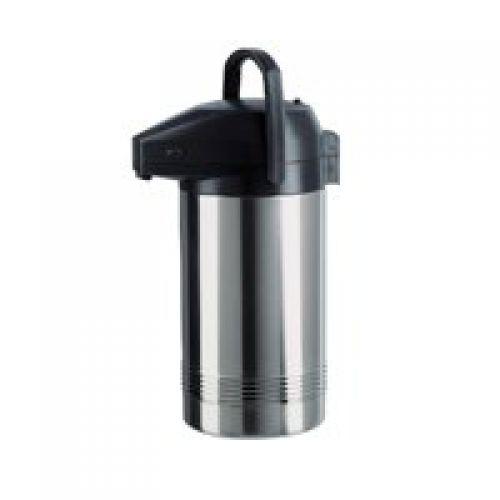 3 Litre Pump Pot  Stainless Steel