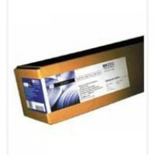 HP Universal Coated Paper Roll 95gsm 1067mm x 45.7m White Q1406A