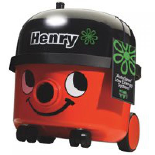 Numatic Henry Light and Easy Vacuum Cleaner 9 Litre Capacity