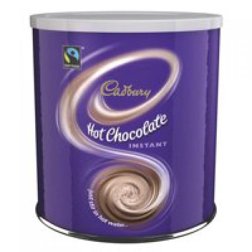 Cadbury Chocolate Break Fairtrade Hot Chocolate Powder 70 Servings 2Kg A00669