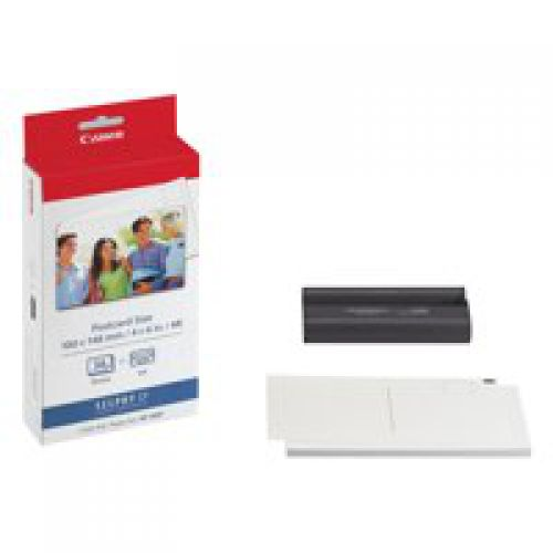 Canon 7737A001 Photo Paper 10x15cm 36 Sheets