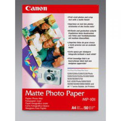 Canon 7981A005 MP101 A4 Matte Paper