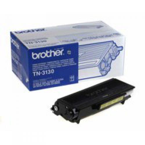 OEM Brother TN-3130 Black 3500 Pages Original Toner