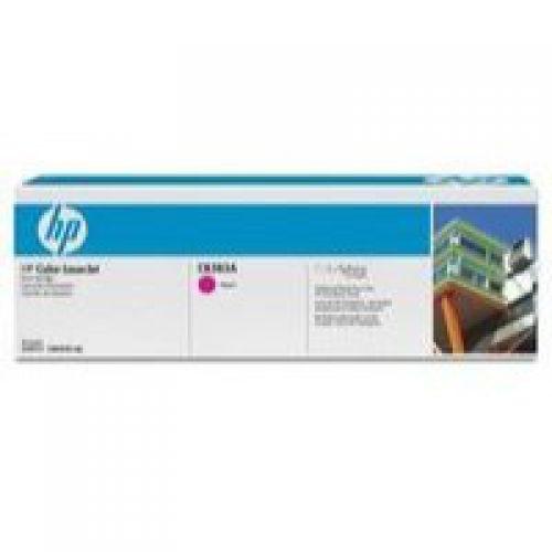 HP CB383A 824A Magenta Toner 21K