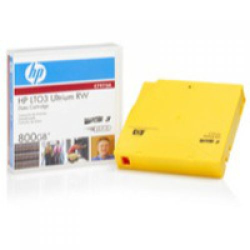 HP C7973A LTO3 Data Tape 800GB