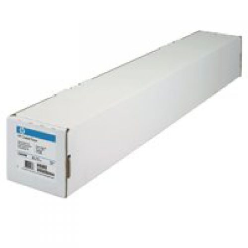 HP C6020B Coated Paper Roll 914mm x 45.7m