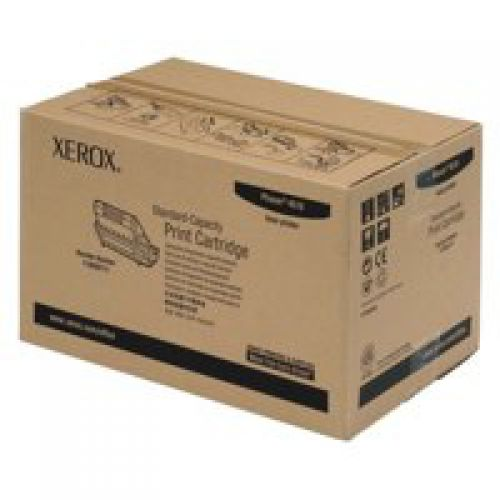 OEM Xerox 106R01371 Black 14000 Pages Original Toner