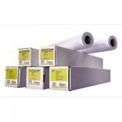 HP Universal High Gloss Paper Roll 200gsm 914mm x 30.5m White Q1427B