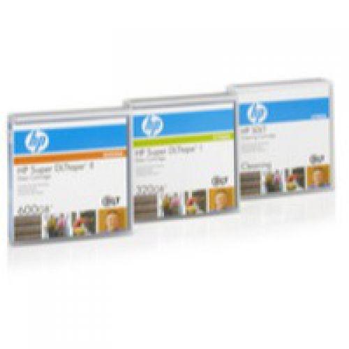 HP SDLT I 220-320 GB Data Cartridge