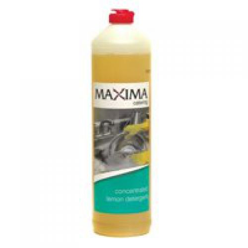 Maxima Washing Up Liquid 1 Litre PK1