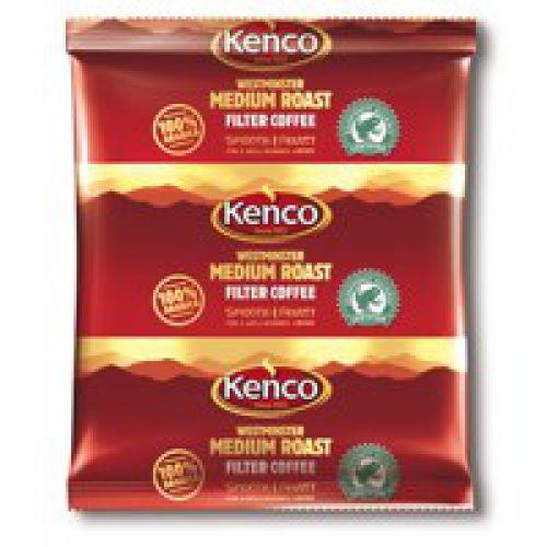Kenco Westminster 50x3pt