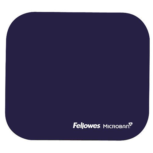 ValueX Mouse Pad with Microban Protection Blue 5933805