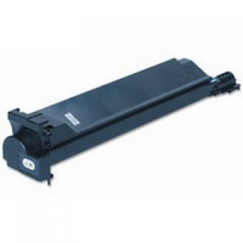 Konica Minolta Black Toner Cartridge 15k pages for Magicolor 7450/7450 - 8938621