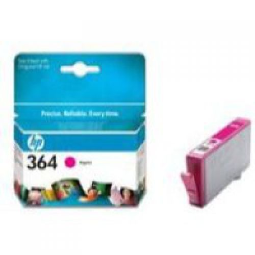 HP CB319E 364 Magenta Ink 3ml