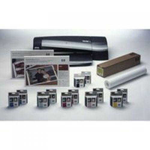 HP Universal Bond Inkjet Paper 80gsm 36 inch Roll 914mmx45.7m Q1397A