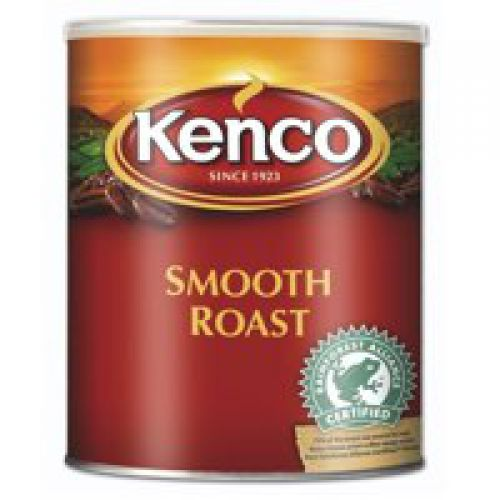 Kenco Really Smooth Freeze Dried Instant Coffee 750g