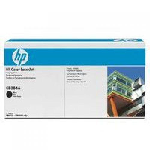HP 824A Black Drum 35K pages for HP Color LaserJet CM6030/CM6040/CP6015 - CB384A