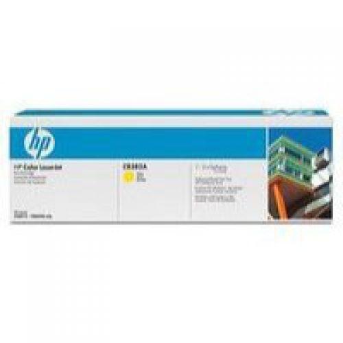 HP CB382A 824A Yellow Toner 21K