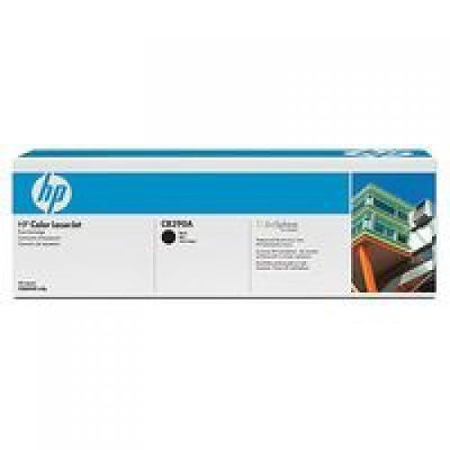 HP CB390A 825A Black Toner 19.5K
