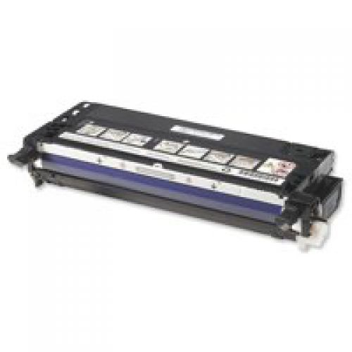 Dell 593-10170 Black High Capacity Toner Cartridge 8k pages for 3110/3115cn - PF030