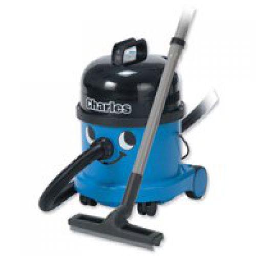 Charles Bagged MultiPurpose Vacuum